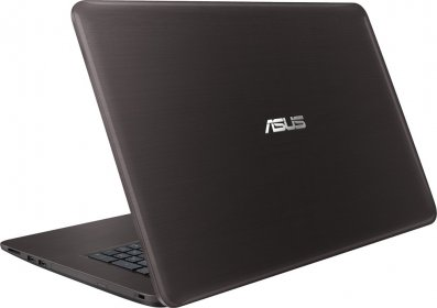 Ноутбук Asus X756UV-TY077T Brown