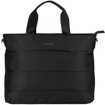 Купить Сумка женская для ноутбука 15, 6 Portcase KCB-70, Черный