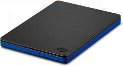 Внешний жесткий диск 2Tb Seagate Game Drive for PS4 Black (STGD2000400)