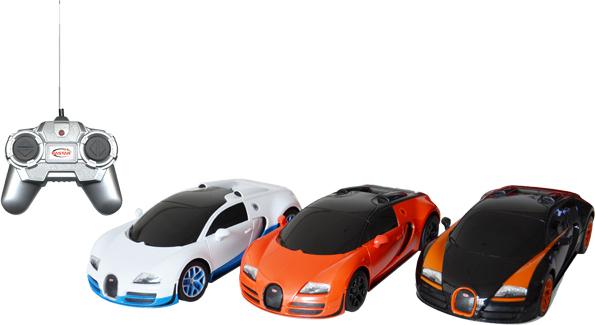 Купить Машина р/у 1:24 Bugatti Grand Sport Vitesse [47000], Игрушки на радиоуправлении