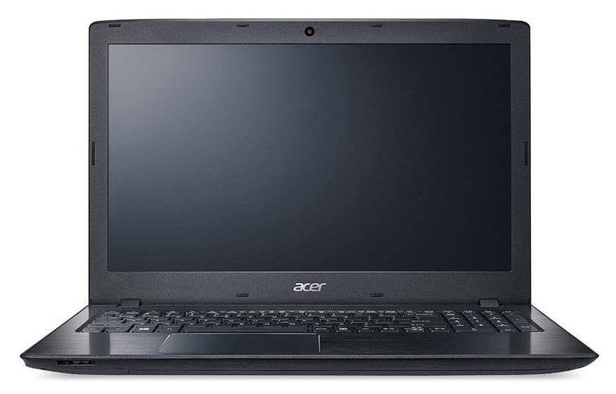 Купить Ноутбук Acer TravelMate TMP259-G2-M-504Q (NX.VEPER.037) Черный, Китай