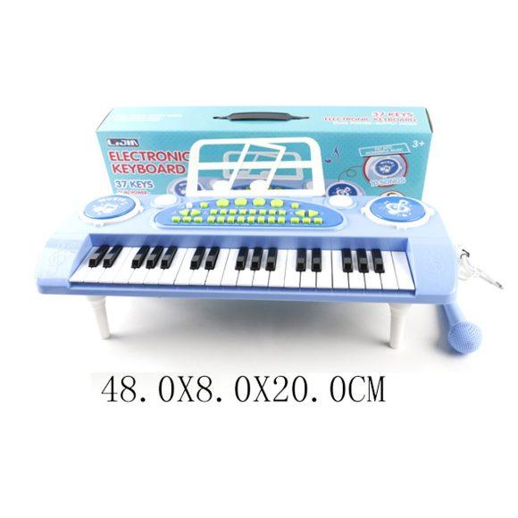 Купить НАША ИГРУШКА Синтезатор, арт. 328-03C [328-03C], Наша игрушка, Пластик, металл, Детские музыкальные инструменты
