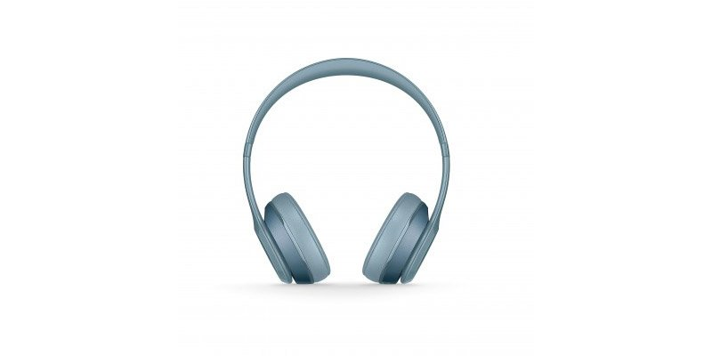 Гарнитура Apple Beats Solo2 On-Ear Headphones - Gray MH982ZM/A