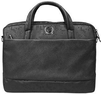 Купить Сумка для ноутбука 15, 6 Continent CC-037 Black, Горизонтальная сумка, Черный