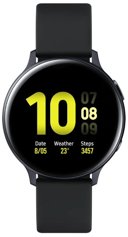 Смартчасы Galaxy Watch Active2 44mm Лакрица