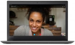 Ноутбук Lenovo IdeaPad 330-17IKBR (81DM000SRU) Black