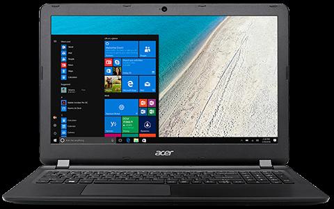 Ноутбук Acer Extensa EX2540-394U (NX.EFHER.077) черный, Черный, Китай  - купить со скидкой