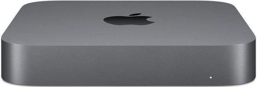 Компьютер Apple Mac Mini (MRTR2RU/A) фото