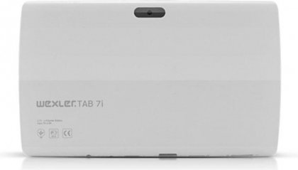 Планшет Wexler.Tab 7i 8Gb White