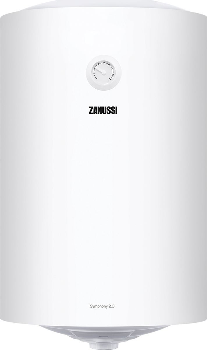 Водонагреватель Zanussi ZWH/S 80 Symphony 2.0