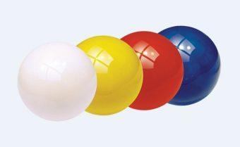 Купить DEMA-STIL Мяч 23 см [DS-PV-025], Детские мячи и прыгуны