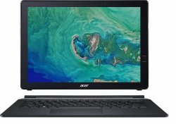 Планшет Acer Switch 7 Black Edition SW713-51GNP-87T1 (NT.LEPER.002) Black