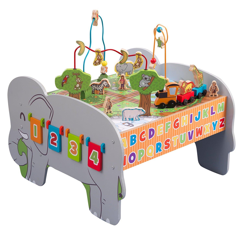 Купить KIDKRAFT Игровой стол Малыш KIDKRAFT (КИДКРАФТ) [17508_KE], Парты и столы