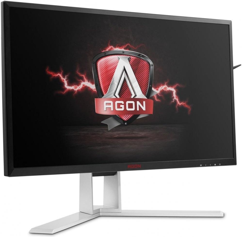 Купить Монитор AOC 25 AG251FG AGON, Черный, Китай