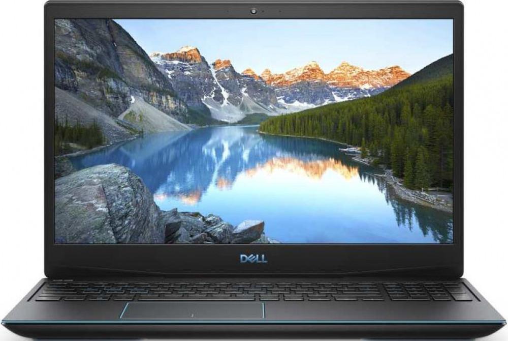 Ноутбук Dell G3 15 3590 (G315-6714) черный G3 3590 (G315-6714) фото