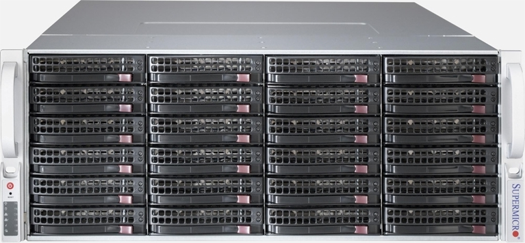 Платформа SuperMicro SSG-6038R-E1CR16L (SSG-6038R-E1CR16L)