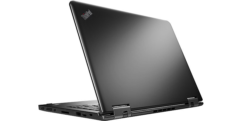 Ультрабук Lenovo ThinkPad Yoga S1 (20C0S17H02)