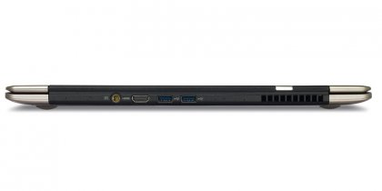 Ультрабук ACER Aspire S3-391-53314G52add NX.M1FER.002
