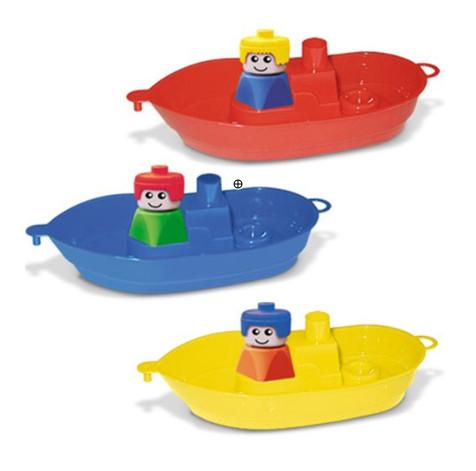 Купить СТЕЛЛАР Набор Кораблики [01239/C], Стеллар, 150 x 110 x 50 мм, Детские игрушки для ванной