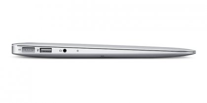 Ноутбук Apple MacBook Air MD231RS/A