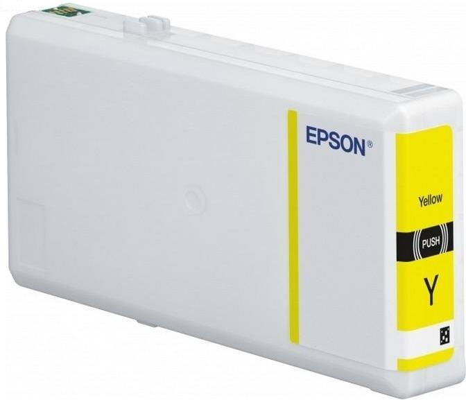 Струйный картридж EPSON T7894 Yellow (C13T789440) фото
