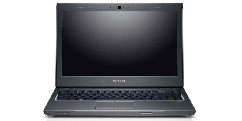 Ноутбук Dell Vostro 3560 (3560-7540) Red