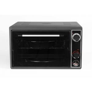 Мини печь Чудо Пекарь ЭДБ 0122 черный