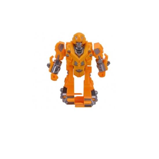 Купить SHANTOU Шагающий робот Кибер герои (свет, звук) [T42-D4986], Игрушечные роботы и трансформеры