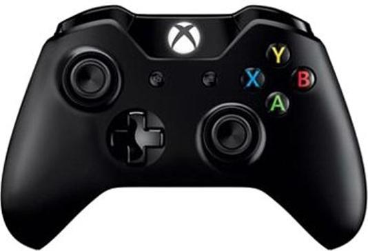 Геймпад Microsoft Xbox One for Windows 10 Bluetooth+cable Xbox One+ Wireless Adapter for Windows 10 фото