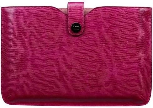 "Чехол для планшета 10"" ASUS INDEX Collection Sleeve Pink фото"
