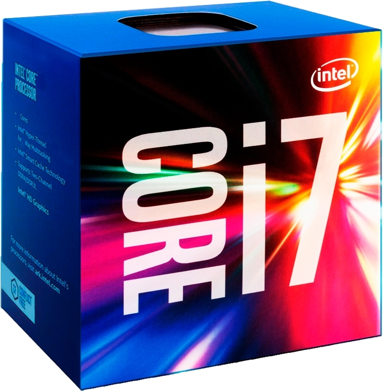 Процессор Intel Core i7 9700 BOX (BX80684I79700) фото