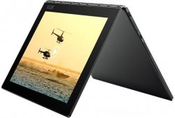 Планшет Lenovo Yoga Book YB1-X91L Black (ZA160002RU)