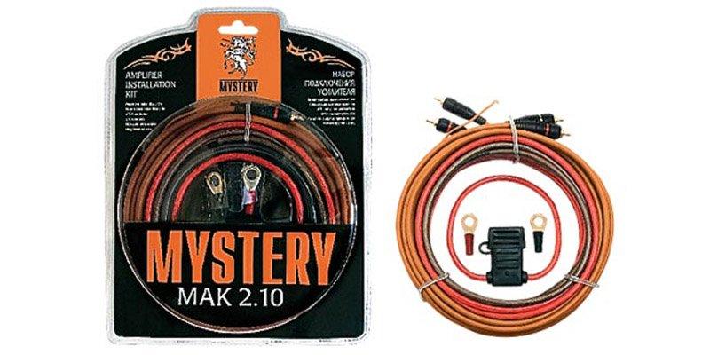 Установочный комплект Mystery MAK 2.10.