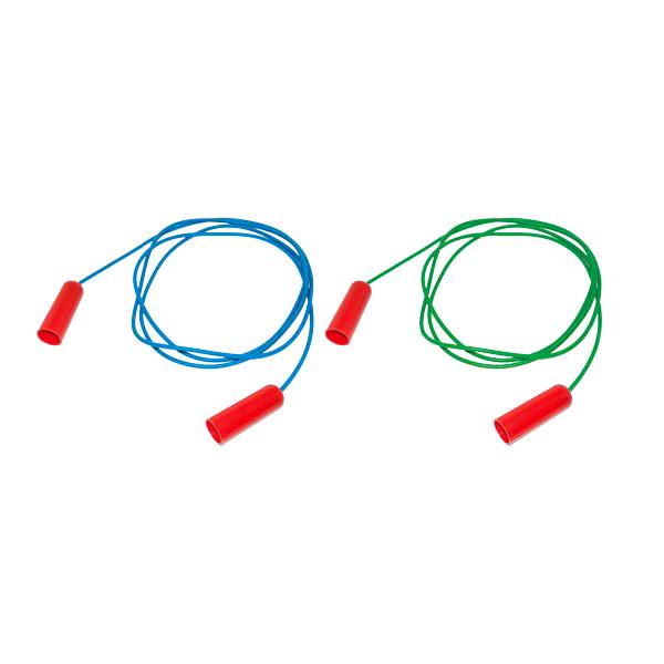 Купить ZEBRATOYS Скакалка, 250 см [15-0017], пластик, Россия, Спортивные игры и игрушки для улицы