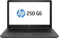Ноутбук HP 250 G6 (1XN78EA) Black