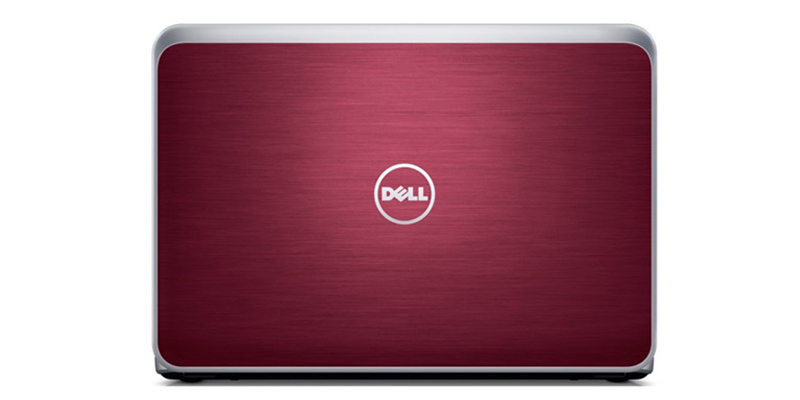Ноутбук Dell Inspiron 5537 (5537-6980) Red