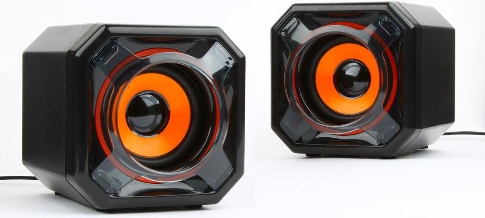 Gembird SPK-405 Black