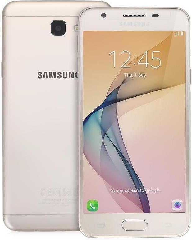 Смартфон Samsung Galaxy J7 (2016) 16Gb LTE (SM-J710FZDUSER) Gold