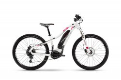 Электровелосипед Haibike SDURO HardLife 2.0 400Wh 11Sp NX, size S