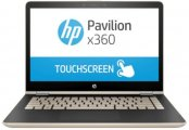 Ноутбук HP Pavilion 14x360 14-ba109ur (3GB54EA) Silk Gold