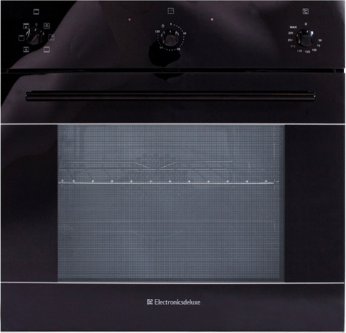 Духовой шкаф Electronicsdeluxe 6006.03эшв-003 фото