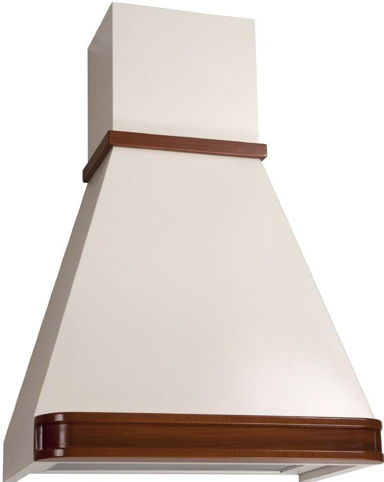Кухонная вытяжка ELIKOR Багет 60П-430-П3Д КВ II М-430-60-11 бежевый/дуб фото