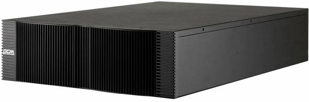 Батарея Powercom VGD-240V RM for VRT-10K (240V, 9Ah), black, IEC320 4*C13+4*C19