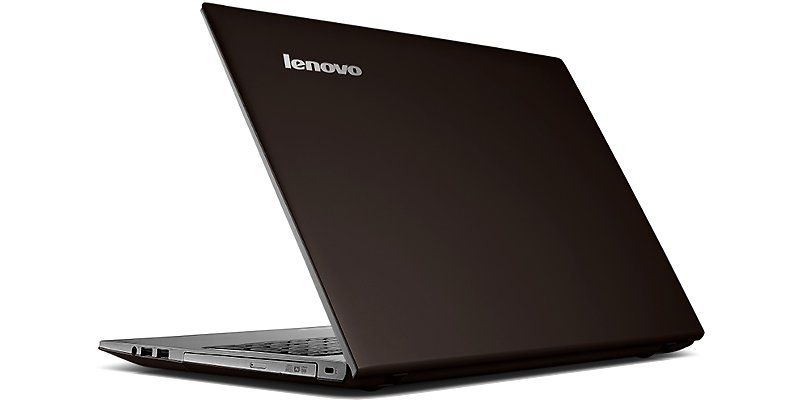 Ноутбук Lenovo IdeaPad Z510-i344G500W8 (59391647) Chocolate