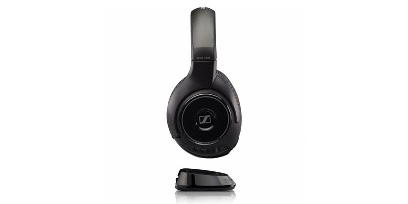 Наушники Sennheiser RS 160 West
