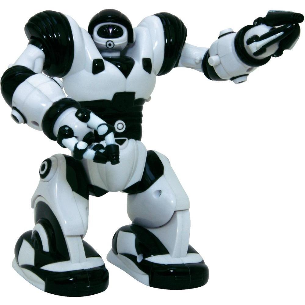 Купить Игрушка WOWWEE 8085 Мини Робот, пластик, Для мальчиков и девочек, Китай, Игрушечные роботы и трансформеры