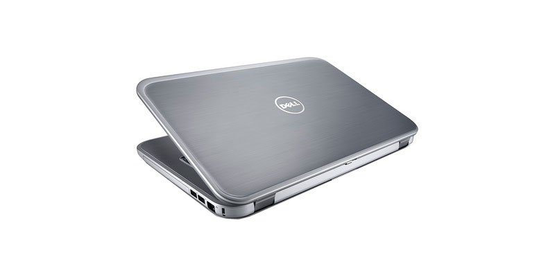 Ноутбук Dell Inspiron 5520 (5520-5865) Silver