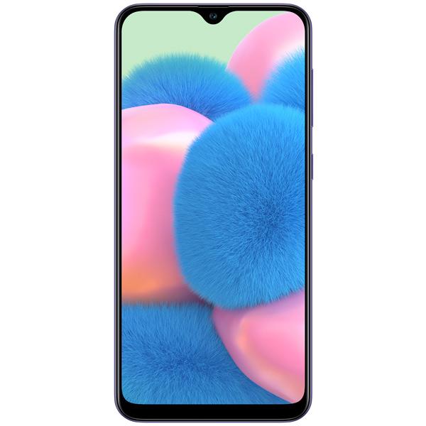 Смартфон Samsung Galaxy A30s 64GB (SM-A307FZLVSER) фиолетовый