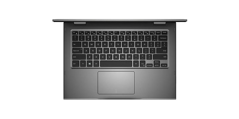 Ноутбук Dell Inspiron 5368 (5368-5438) Silver