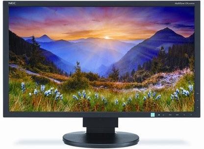 Купить Монитор NEC MultiSync EA234WMi Black, Черный, Китай